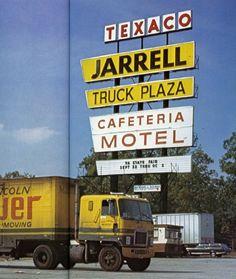 Jarrell Truck Plaza - VA