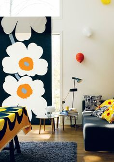 marimekko #covethouse @covethouse #inspirationideas http://www.covethouse.eu/news-and-ideas/