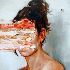 Paintings by Cesar Biojo | http://ineedaguide.blogspot.com/2015/02/cesar-biojo-update-2.html #art #paintings