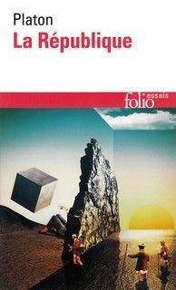 La République - Folio essais - Folio - GALLIMARD - Site Gallimard