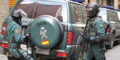 Dos detenidos por agredir a dos guardias civiles fuera de servicio y sus parejas en Alsasua
