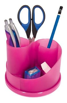 Wedo 245258509 Butler Frosty (rund, 6 F�cher) pink
