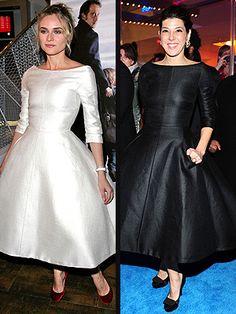 who wore it best? I love this Giambattista Valli