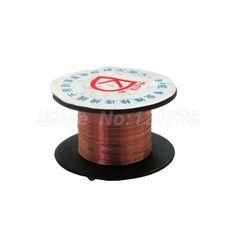 Купить товарЭмалированных проводов лакированные диаметр 0.1 мм , связанные с печатной плате шнуры в категории Инструментына AliExpress.