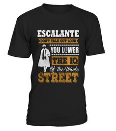 # ESCALANTE .  HOW TO ORDER:1. Select the style and color you want: 2. Click Reserve it now3. Select size and quantity4. Enter shipping and billing information5. Done! Simple as that!TIPS: Buy 2 or more to save shipping cost!This is printable if you purchase only one piece. so dont worry, you will get yours.Guaranteed safe and secure checkout via:Paypal | VISA | MASTERCARD