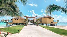 Southern Curls & Pearls: Resort Review: El Dorado Maroma in Mexico