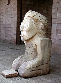 Artes Tiwanaku (Tiahuanaco)