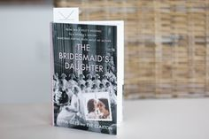Book Feature - The Bridesmaid's Daughter by Nyna Giles Grace Kelly Wedding, To My Mother, Book Lists, Book Review, Daughter, Bridesmaid, Books, Maid Of Honour, Libros
