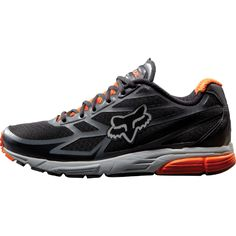 Fox footwear