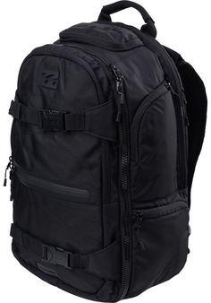 Billabong Combat - titus-shop.com  #Backpack #AccessoriesMale #titus #titusskateshop