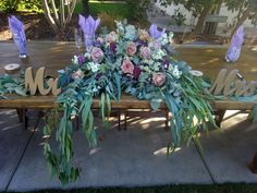 We love designing your flowers around your vision. BW Events Floral Design