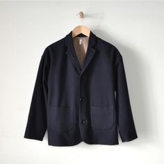 homspun tailor jacket