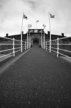 Fort Perch Rock by David Firth Photo-Graphics, via Flickr