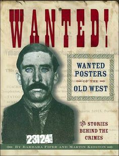 34 Best WANTED POSTERS images in 2019 | Crime, Fracture