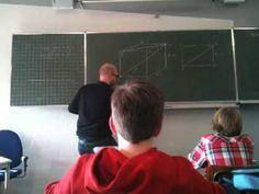 Meneer Peereboom's online wiskunde lessen - YouTube