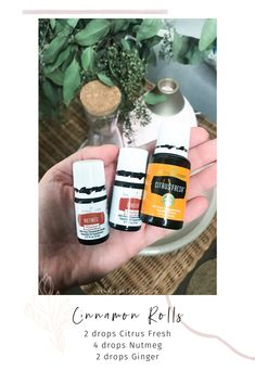 Get all the baking feels without having to clean the kitchen afterward!) Give these yummy diffuser blends a try! Young Essential Oils, Essential Oils Guide, Natural Essential Oils, Cinnamon Essential Oil, Diffuser Recipes, Essential Oil Diffuser Blends, Cinnamon Rolls, Living Oils, Remedies