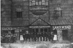 Aston Hippodrome