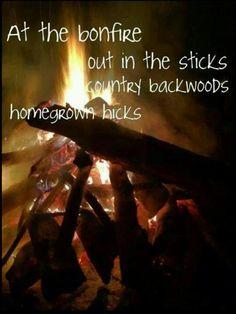 Bonfire!!