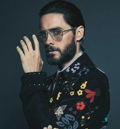 awesome 70 Remarkable Jared Leto Haircuts - Become a Trendsetter
