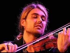 """David Garrett & Andrea Bocelli  """"Ma Dove Sei"""""""