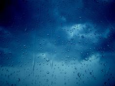 Latter Day Musings: The Rainy Day
