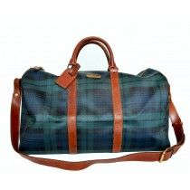 Polo Ralph Lauren - reiseveske Ysl, Celine, Balenciaga, Burberry, Dior, Polo Ralph Lauren, Chanel, Louis Vuitton, Bags