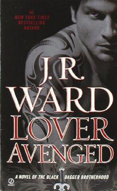 Lover Avenged (Black Dagger Brotherhood, Book 7) by J.R. Ward, Mass Market Paperback, $5.99