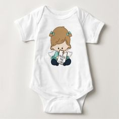 Baby Jersey Bodysuit - baby gifts child new born gift idea diy cyo special unique design
