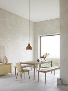 Styling Inspiration from Danish Brand Muuto