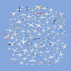 Satellite-Collections-google-maps-mosaique-6