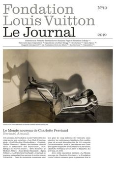 Charlotte Perriand: Inventing a New World Fondation Louis Vuitton, Charlotte Perriand, Villa Savoye, Pierre Jeanneret, Frank Gehry, Air France, Le Corbusier, New Relationships, New Perspective