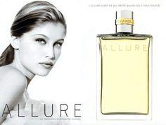 Allure, Chanel é um dos melhores perfumes importados femininos para momentos especiais