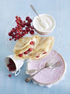 Courses: Food Styling at Leiths School of Food and Wine with Sarah Cook - Ren Behan