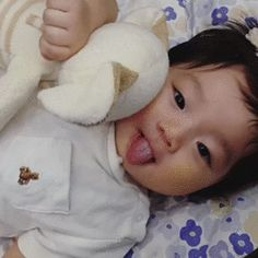 Cute Asian Babies, Korean Babies, Asian Kids, Cute Babies, Dad Baby, Baby Kids, Baby Boy, Cute Little Baby, Little Babies