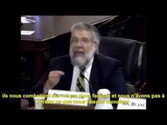 Michael Scheuer, ancien agent de la CIA, dit au Congrès américain de laisser tomber Israël - YouTube