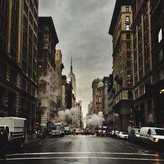 """@Vishnu Rajan's photo: """"New York City"""""""