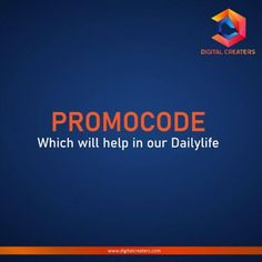This time, the team of Digital Creaters comes up with great promo codes that will give you 100% off. Yes, it's true, 100% off which will help in our daily life such as stress-free life, happiness and much more. Contact for Digital Marketing and Social Media Marketing etc, Related Services. AVAIL YOUR PROMO CODE NOW! #digitalmarketing #promocode #chailove #cocacola #happiness #fakefollowers #friends #memories #creative #services #socialmediamarketing #branding #SEO #digitalcreaters Best Marketing Companies, Best Digital Marketing Company, Digital Marketing Services, Social Media Marketing, Best Web Development Company, Marketing Poster, Seo Agency, Digital Trends, Business Website