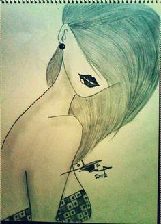 #pencil #sketch #hasnaatabra #draw #art #iraq #baghdad
