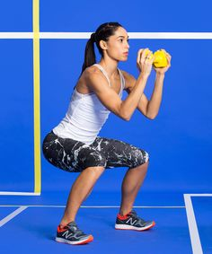 The Only 10 Workout Moves You Need #refinery29  http://www.refinery29.com/sculpting-fitness-routine