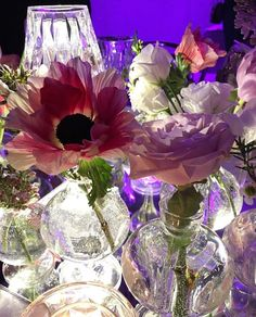 Wonderful flowers 🌸 for party or wedding pic from Instagram