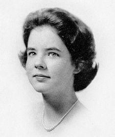 Stockard Channing (Susan Stockard), Senior Year at Madeira School, Greenway, VA (1961)
