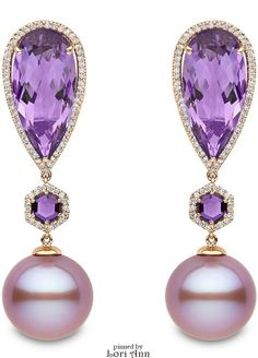 Yoko London Calypso Earrings
