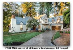 FREE MLS search of all Luxury San Leandro, CA homes!