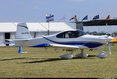 Van's RV-10 aircraft picture