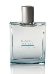 Dancing Waters by Bath and Body Works. Fresh, aquatic, and a little citrusy. Own it.