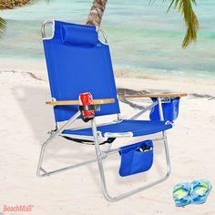 Xl Aluminum Beach Chair For Tall Http Www