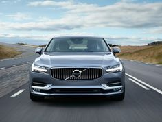 The upcoming Volvo S90 sedan. When it comes to safety, people intrinsically trust Volvo. It's a brand practically synonymous with safety. Squint, and that sash running diagonal through the emblem on the grille resembles a seat belt. But lately safety has been a hard sell to car buyers who are primarily [...]