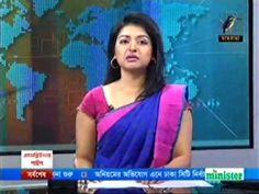 Bangladesh English News 28 April 2015 Bangla Live TV News City Election