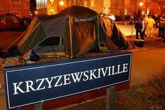Krzyzewskiville