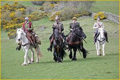 """From the to the century, the reivers were the riding and raiding… Little England, Landsknecht, Scottish Clans, Borderlands, My Heritage, 16th Century, Ancestry, Warfare, Cattle"